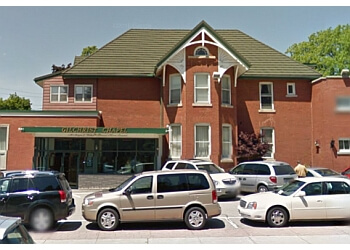Guelph funeral home McIntyre & Wilkie Funeral Home Gilchrist Chapel