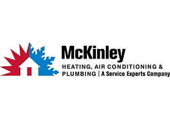 Edmonton hvac service McKinley Heating, Air Conditioning & Plumbing