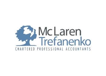 New Westminster accounting firm McLaren Trefanenko