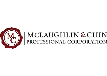 Markham real estate lawyer McLaughlin & Chin Professional Corporation