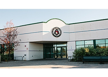 Ajax recreation center McLean Community Centre (MCC)