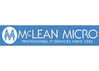 McLean Micro Inc. Saint John Computer Repair
