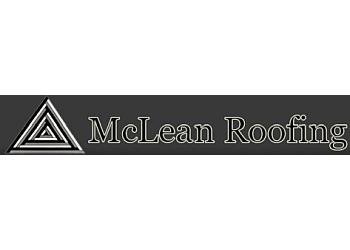 Halton Hills roofing contractor McLean Roofing