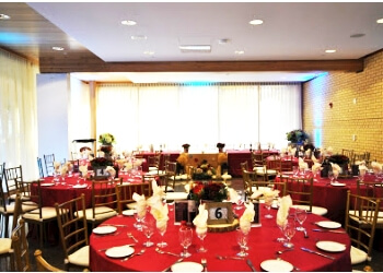 Brampton event rental company McLean Sherwood Event Rental