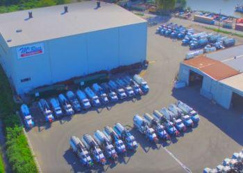 Richmond septic tank service McRae's Environmental Services Ltd.