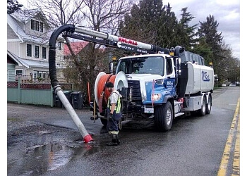 Vancouver septic tank service McRae's Septic Tank Service