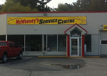 McWeeney's Service Center