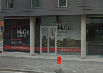 Montreal real estate agent McGill Real Estate