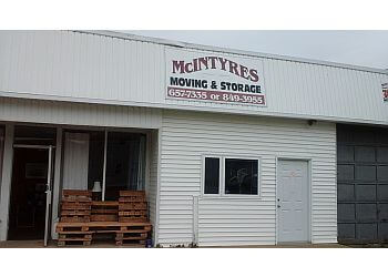 Mcintyres Moving & Storage