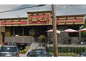 Port Coquitlam pizza place Me-N-Ed's Pizza
