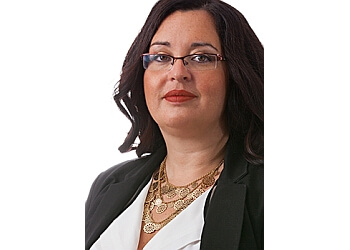 Laval criminal defense lawyer Me Nadia Fortin