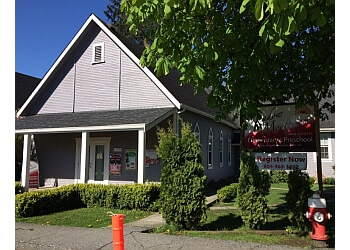 Maple Ridge preschool Meadow Montessori School