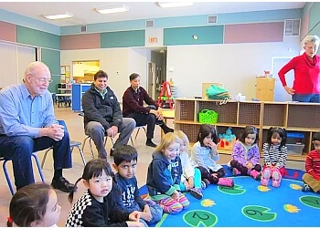Mississauga preschool Meadowest Preschool