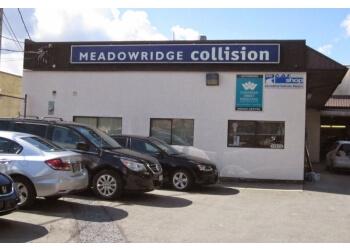 Maple Ridge auto body shop Meadowridge Collision