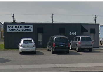 Meadows Animal Clinic