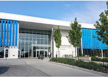 Mississauga recreation center Meadowvale Community Centre