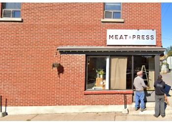 Ottawa sandwich shop Meat Press