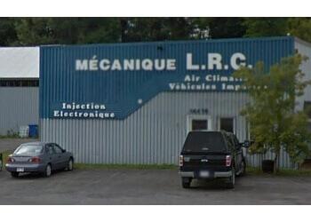 Mirabel car repair shop Mecanique LRC