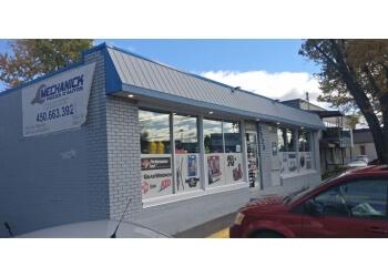 Laval auto parts store Mechanick  Pièces D' Auto