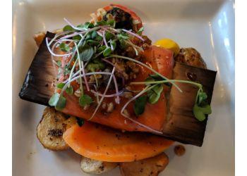 Victoria mediterranean restaurant Med Grill Royal Oak