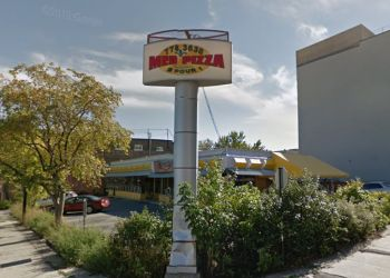 Med Pizza Saint Hyacinthe Pizza Places