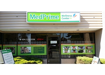 Burnaby acupuncture MedPrime Acupuncture Clinic