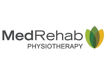 Halton Hills massage therapy MedRehab Physiotherapy
