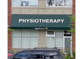 Pickering acupuncture MedRehab Physiotherapy