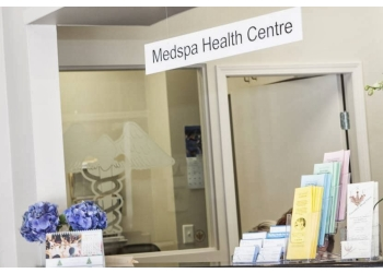 Burnaby massage therapy MedSpa Health Centre