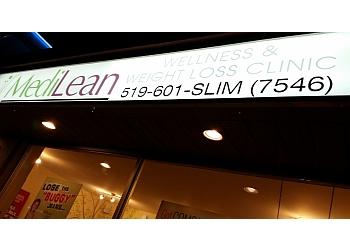 London weight loss center MediLean Wellness & Weight Loss Clinic