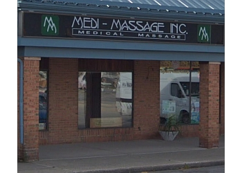 Medi Massage Inc.