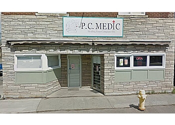 Thunder Bay computer repair PC Medic Computers Inc.