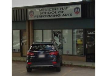Medicine Hat dance school Medicine Hat School Of Performing Arts