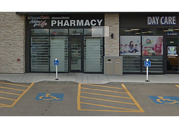 Edmonton pharmacy Medicine Market Pharmacy