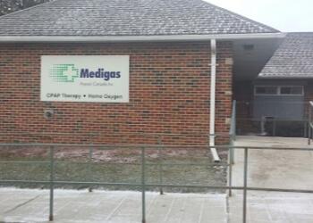 Cambridge sleep clinic Medigas