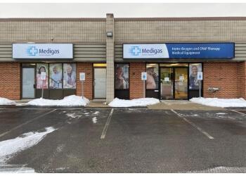 Guelph sleep clinic Medigas