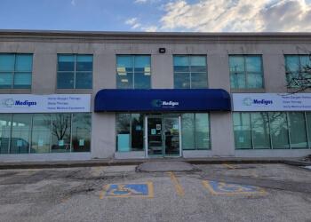 Newmarket sleep clinic Medigas