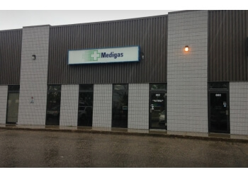 Regina sleep clinic Medigas