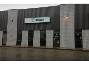 Regina Sleep Health Professionals Medigas