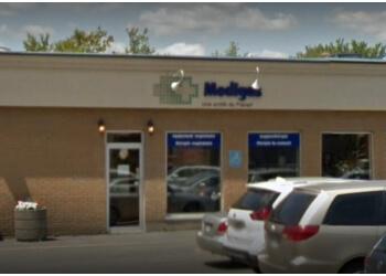 Sherbrooke sleep clinic Medigas