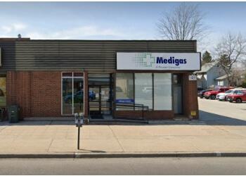 Windsor sleep clinic Medigas