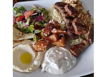 Red Deer mediterranean restaurant Mediterranean Lava Grill