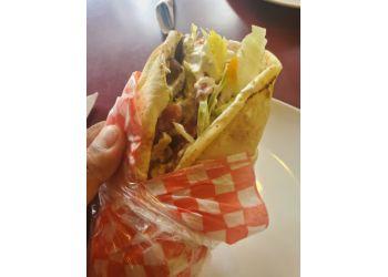 Lethbridge mediterranean restaurant Mediterranean Mazza Bar