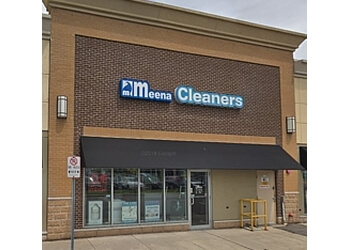 Milton dry cleaner Meena Cleaners