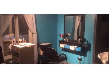 Shawinigan nail salon MegAby Coiffure et Ongles