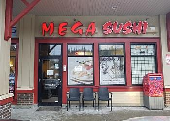 Coquitlam sushi Mega Sushi