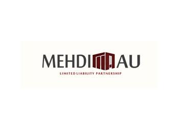 Markham intellectual property lawyer Mehdi Au LLP