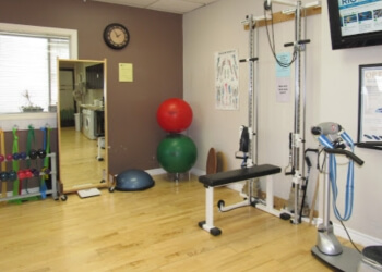 3 Best Physical Therapists in Richmond Hill, ON - Expert ...