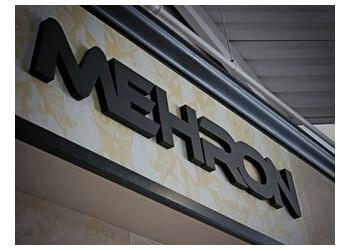 Mehron Salon