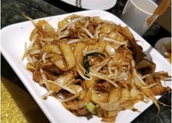Regina chinese restaurant Mei Wei Bistro